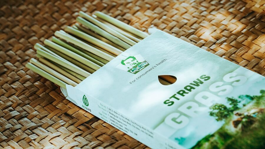 The type 2 straws 50pcs -2