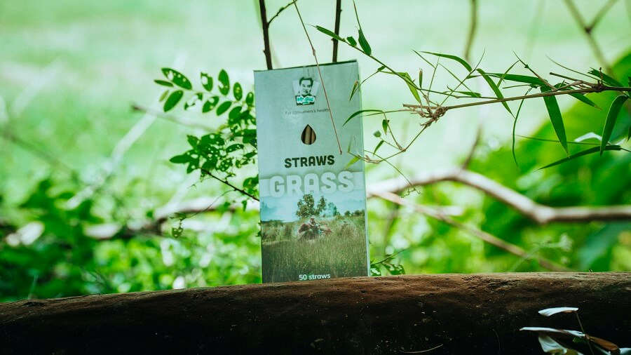 The type 1 straws 100pcs -2